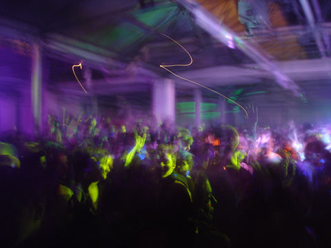 Rave Warehouse