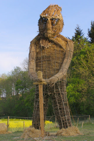 Wicker Man and Celts