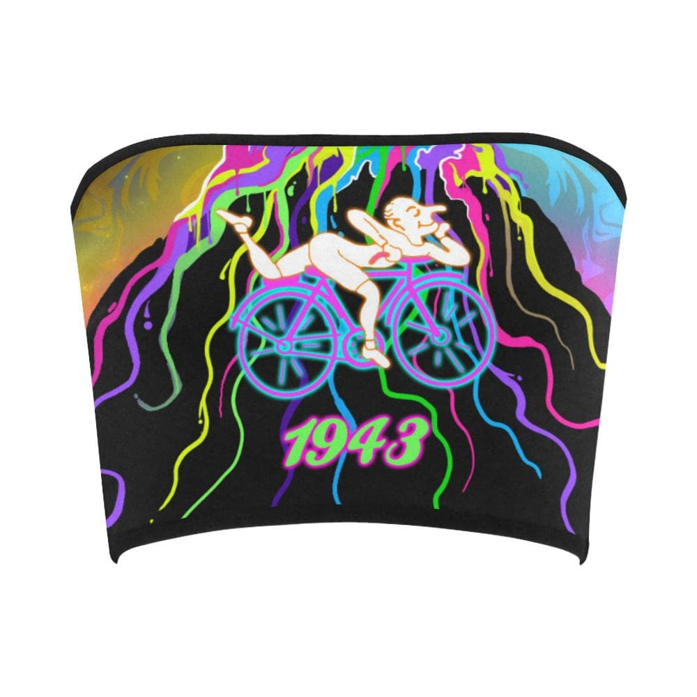 BICYCLE DAY Bandeau Top - Utopik