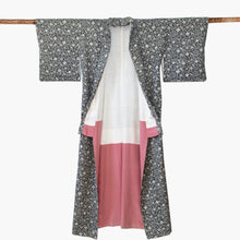 Load image into Gallery viewer, Vintage Japanese Kimono