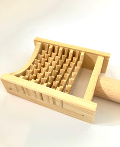 Japanese Bamboo Small Grater - 竹鬼おろし小