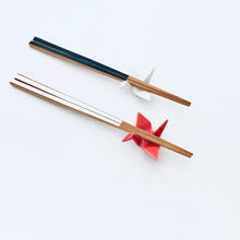 Load image into Gallery viewer, Japanese Chopstick Rest - 箸置き