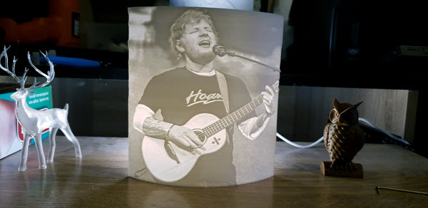 3D-Curved-Lithophane-Ed-Sheeran-Photography