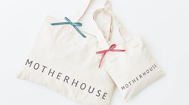 Free Wrapping Service - MOTHERHOUSE マザーハウス