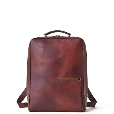 Antique Square Backpack (2020 edition) - MOTHERHOUSE マザーハウス
