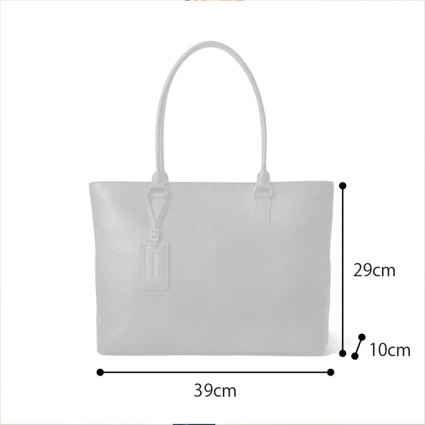 Antique Slim Tote
