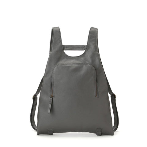Minimatou Backpack M - MOTHERHOUSE マザーハウス