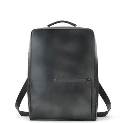 Antique Square Backpack Large - MOTHERHOUSE マザーハウス