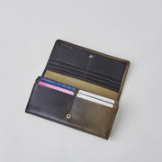 Icho Long Wallet