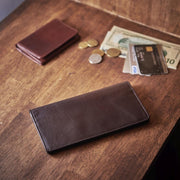 Antique Long Wallet