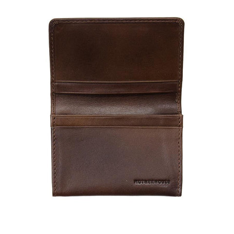 Antique Card Case - MOTHERHOUSE マザーハウス
