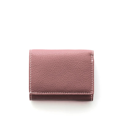 Compact Wallet Big Milling
