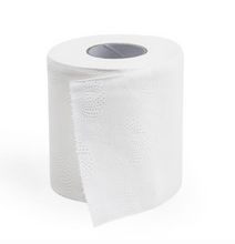 Load image into Gallery viewer, Organic Bamboo Toilet Paper