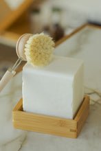 Load image into Gallery viewer, Moso Bamboo Soap Shelf