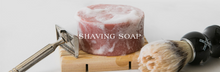 Load image into Gallery viewer, Shaving Soap