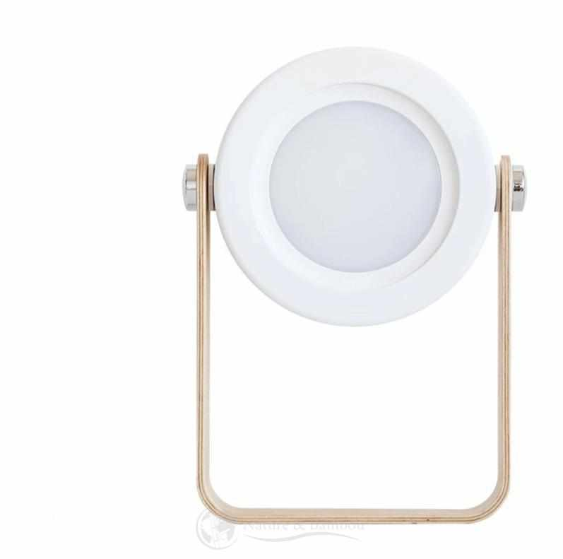 Lampe Réversible en Bambou <br> JAPAN Design
