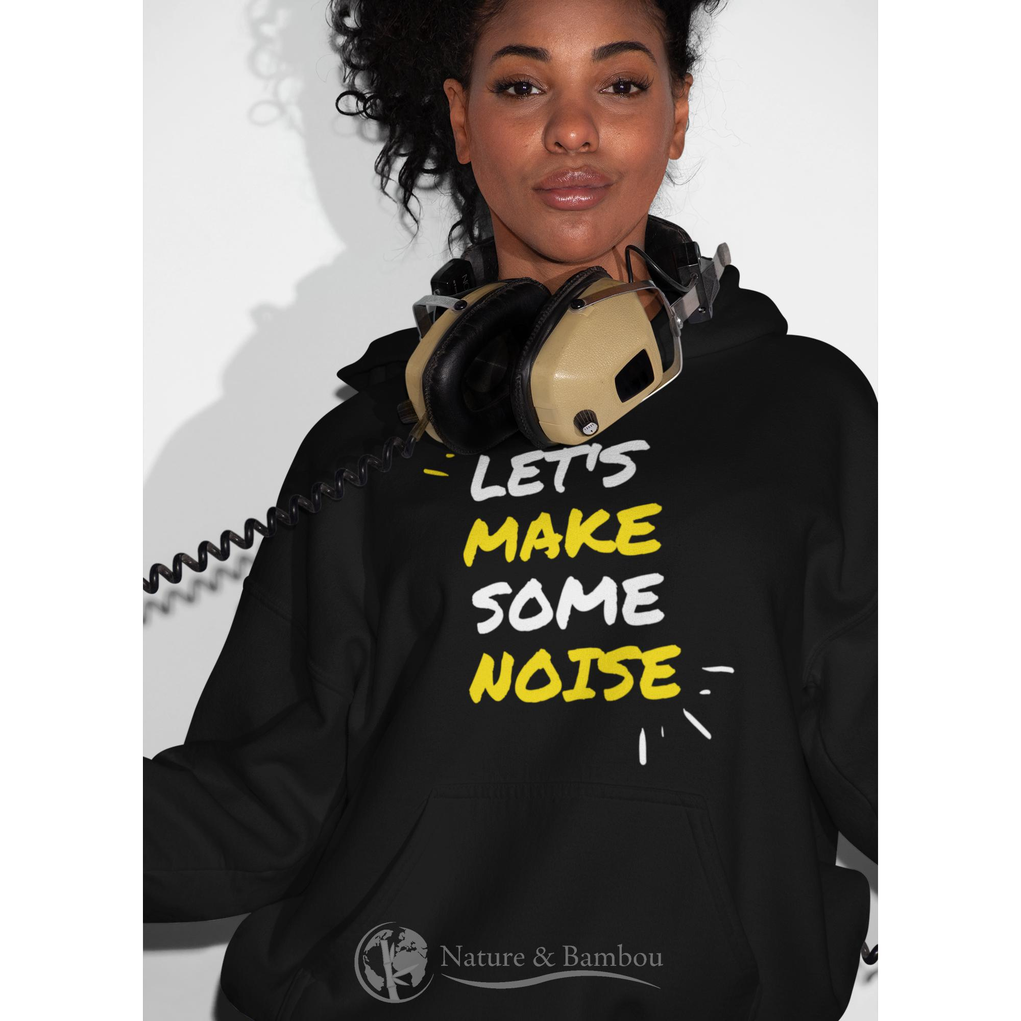 Sweat Bio - Let's Make Some Noise-XS-Nature & Bambou