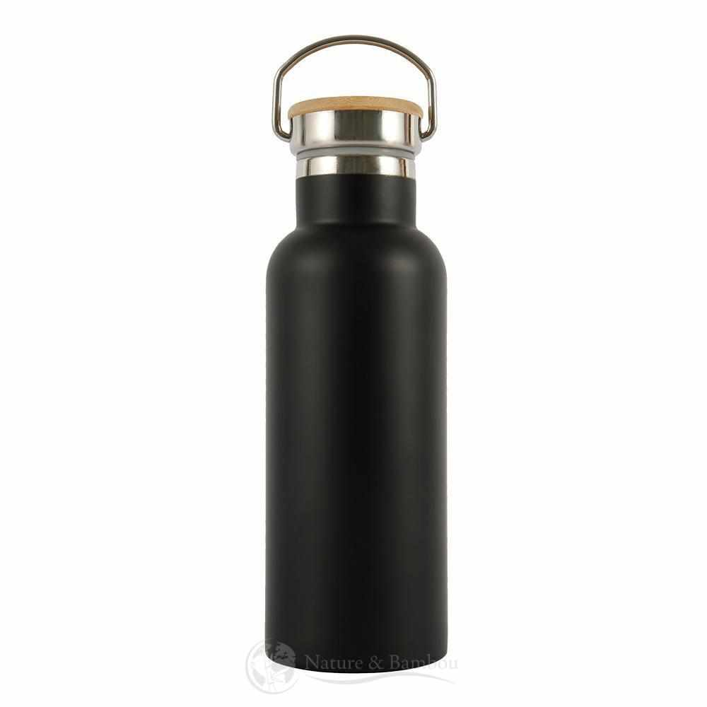 Thermos Isotherme <br> Inspiration Bambou
