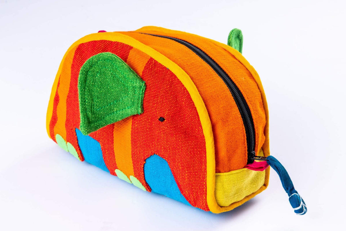 Kalā Elephant Accessory Bag