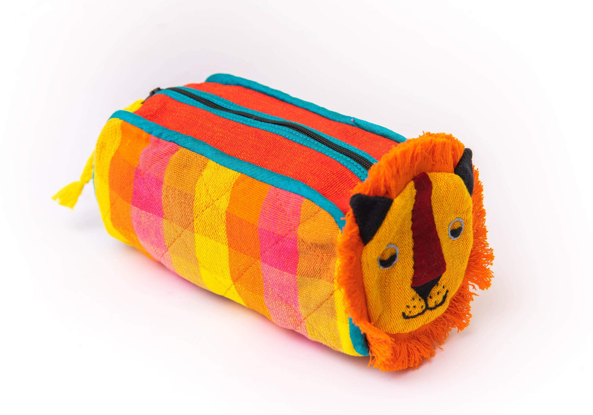 Kalā Lion Accessory Bag