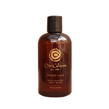Load image into Gallery viewer, Ojo Desert Sage Body Wash