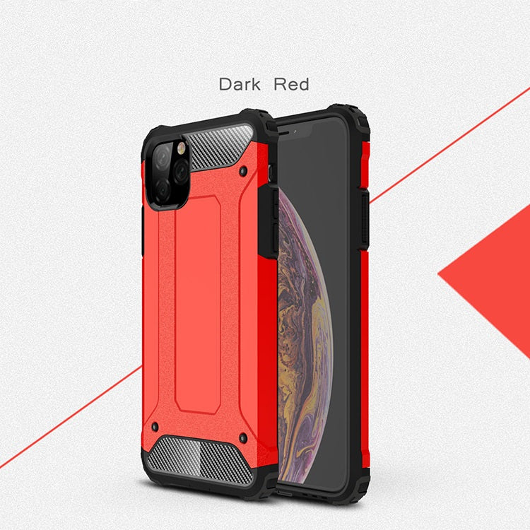 Ultra Rugged Heavy Duty Full-Body Armor Casing For iPhone 7/8 Plus X/XR/XS/XS MAX Protective Cover With Holster Clip And Built-in Screen Protector