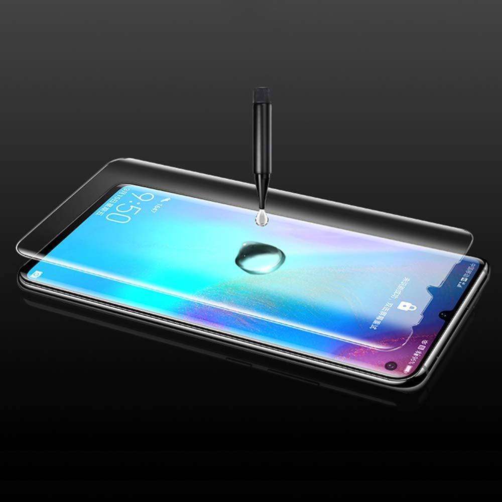2019 New Screen Protector UV Liquid Full Adhesive Glass Film for Huawei Mate 20Pro P30 P30Pro P30Lite