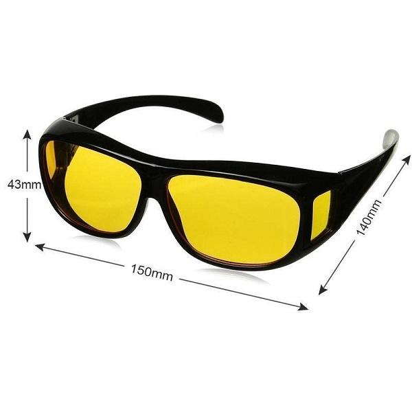 Car Driving Glasses Night Vision Goggles
