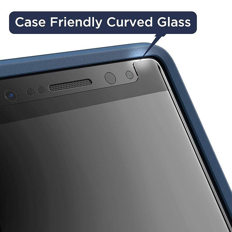 Matte Tempered Glass Screen Protector for Samsung Galaxy S9 S9Plus Note 9 Note 8 S8 S8Plus