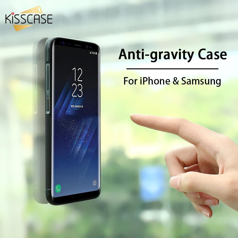 Cool Anti Gravity Case For iPhone X/XS/XR/XS MAX