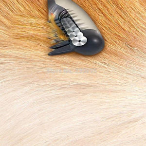 ELECTRIC PET GROOMING FOR DOGS AND CATS