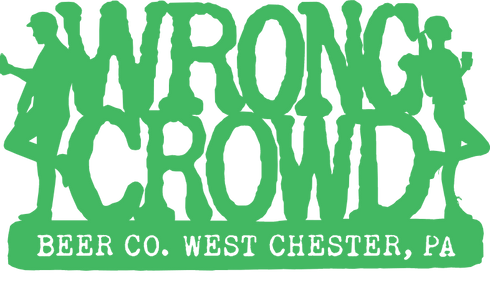 Wrong Crowd Beer