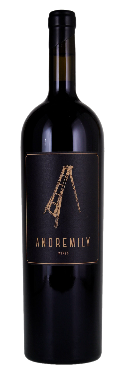 Andremily 2015 Syrah Santa Barbara County
