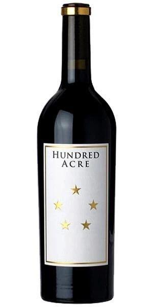 Hundred Acre 2017 Ark Cabernet Sauvignon