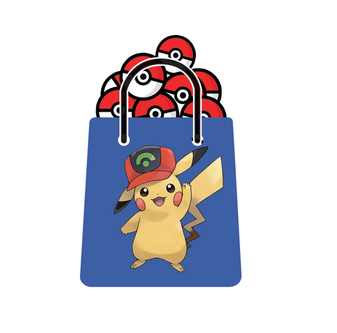 logo pokemon boutique cadeau pokemon