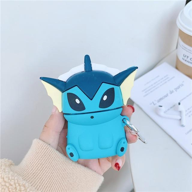 coque pokemon airpods aquali boutique pokemon