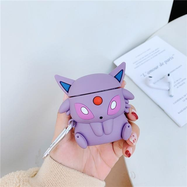 coque pokemon airpods mentali boutique pokemon