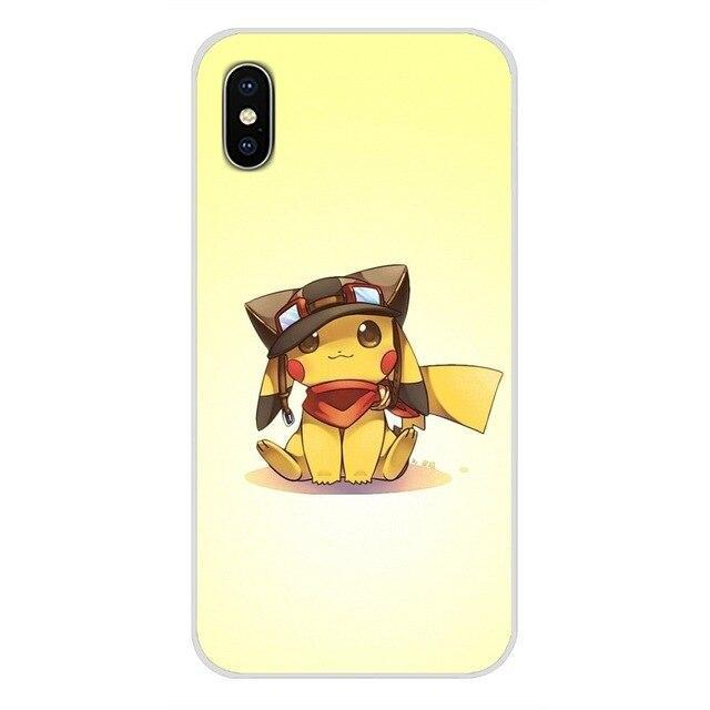 coque pokemon huawei pikachu aviateur boutique pokemon