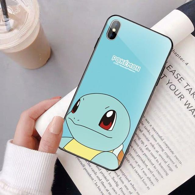 coque pokemon iphone carapuce