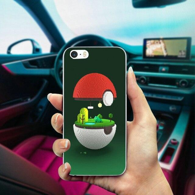 coque pokemon iphone pokeball boutique pokemon