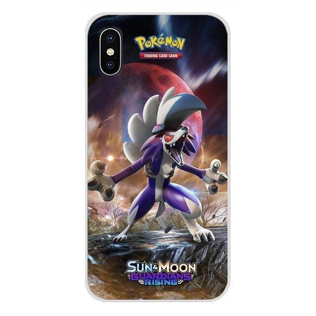 coque pokemon samsung sun and moon