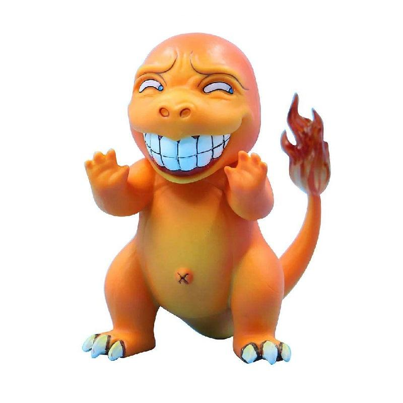 figurine pokemon salameche fun