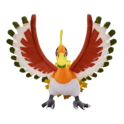 peluche ho-oh