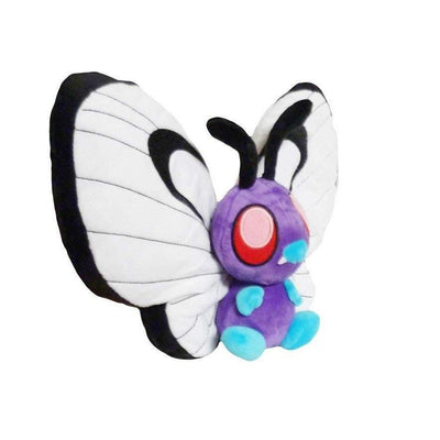 peluche pokemon de papilusion