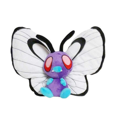 peluche pokemon papilusion
