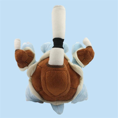 peluche pokemon mega tortank
