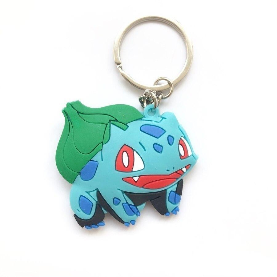 porte clé pokemon bulbizarre