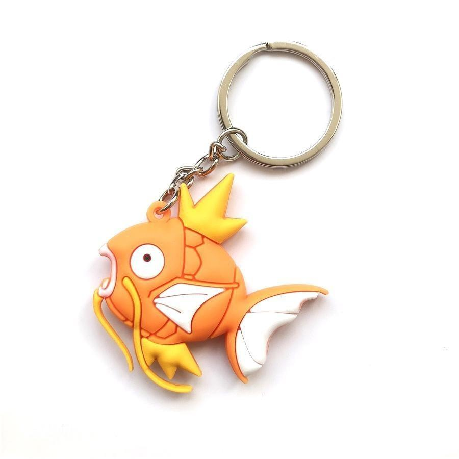 porte clé pokemon magicarpe