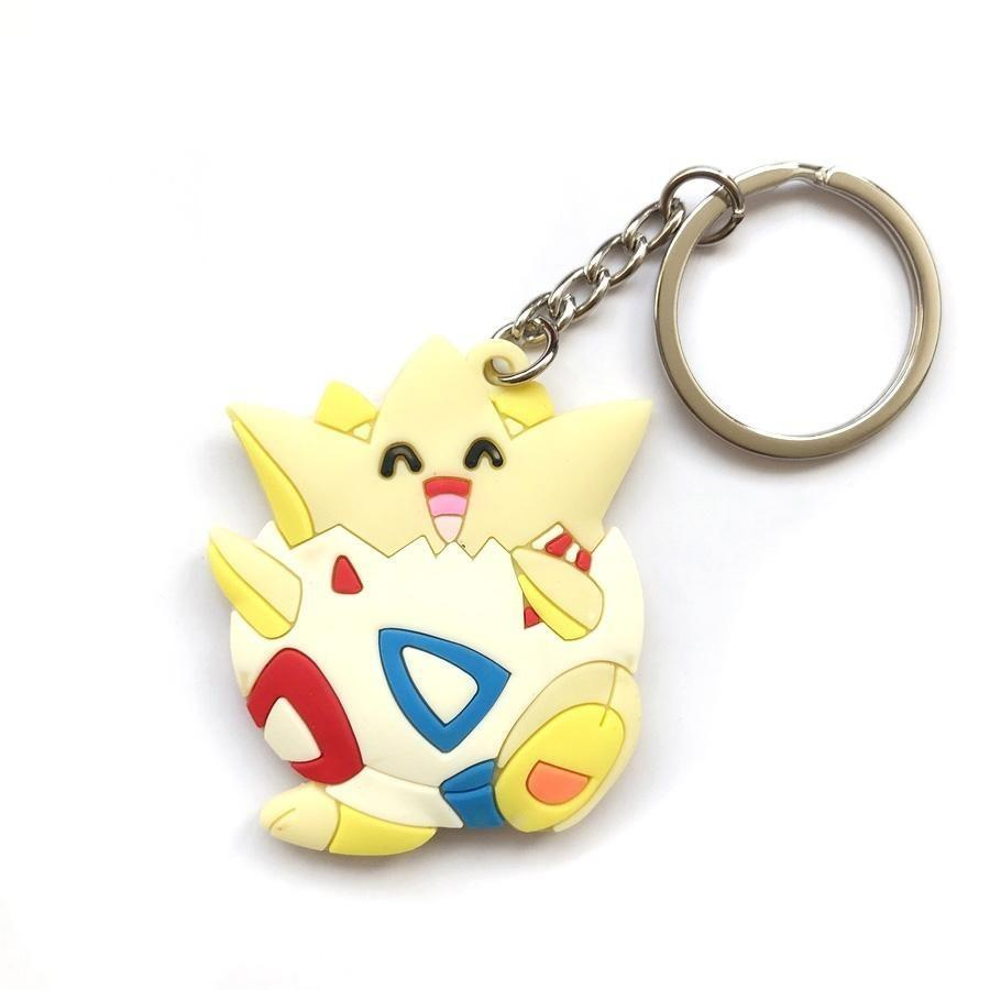 porte clé pokemon togepi