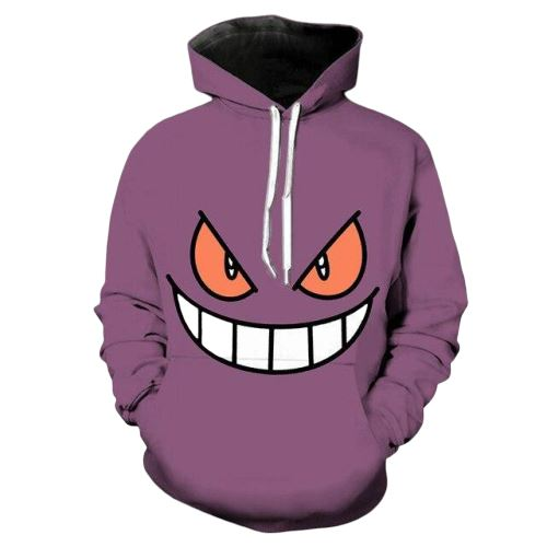 Sweat Pokemon <br>Ectoplasma</br>